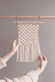 BEGINNER 101 WALL HANGING 5-IN-1 PATTERN - DOWNLOAD