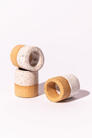 Martina Thornhill Ceramic Beads
