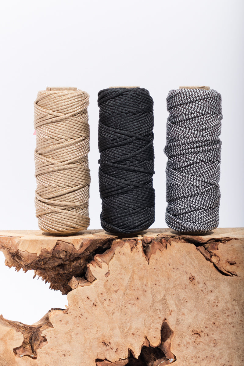 2mm Recycled Poly Cord