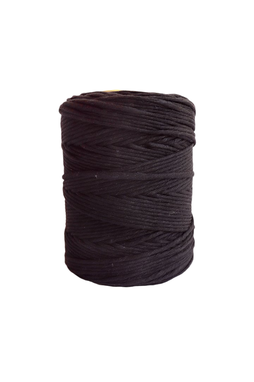 4mm string or cord in 800 foot spools  - black