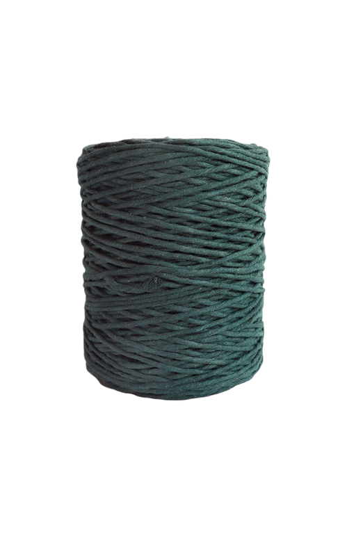4mm string or cord in 800 foot spools  - forest green