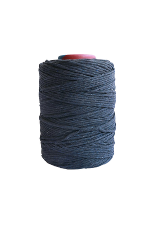 4mm string or cord in 800 foot spools  - indigo