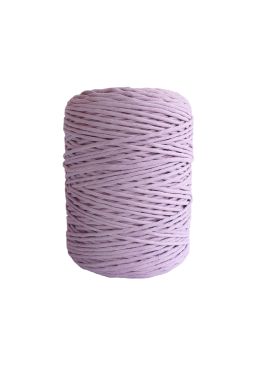 4mm string or cord in 800 foot spools - lavender