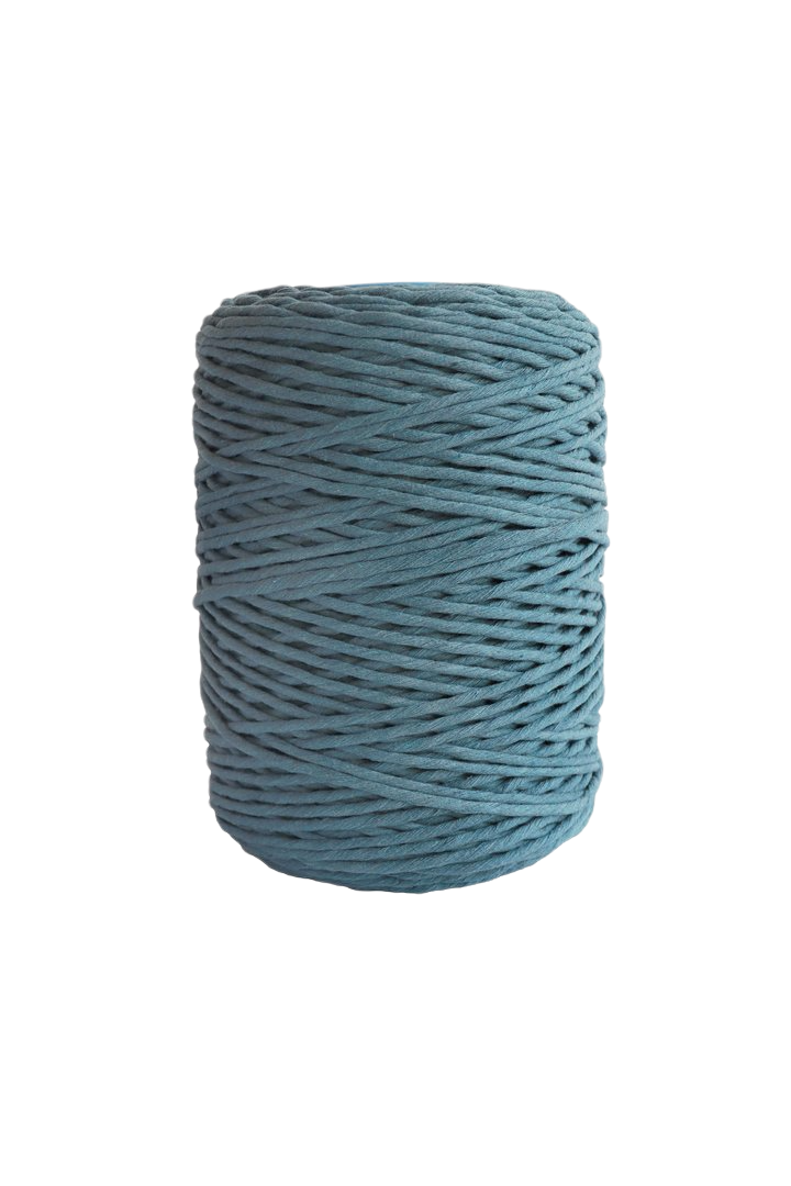 4mm string or cord in 800 foot spools  - ocean