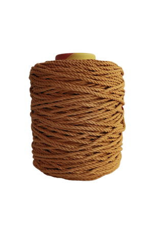 5mm Cotton Rope 600'