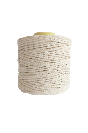 5mm Cotton Rope 600 ft