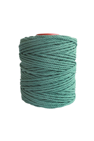 600 feet of 5mm 100% cotton rope - seamist