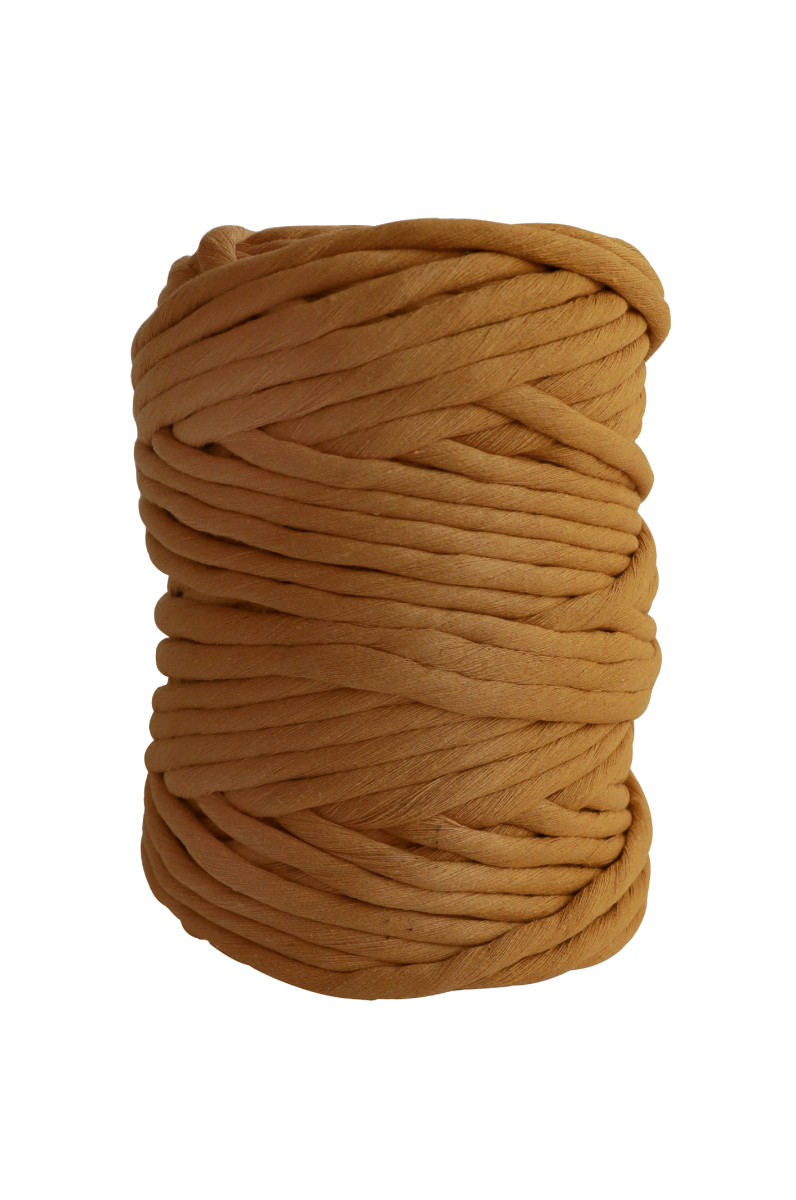 9mm Cotton Cord 260 feet