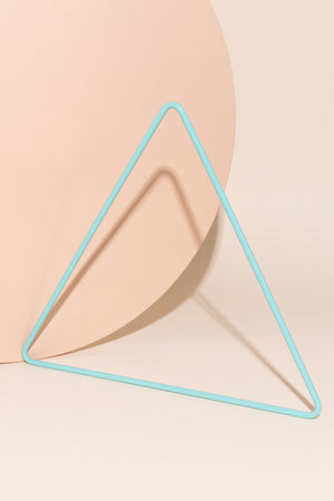 Metal Triangles