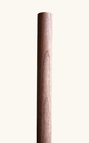 36 inch Walnut Wood Dowel