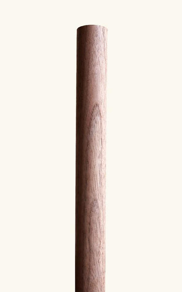"36"" Walnut Wood Dowel - ONE DOWEL"