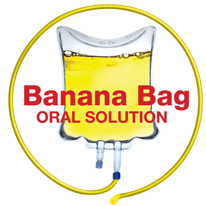 Banana Bag Oral Solution