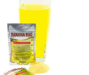 Banana Bag Oral Solution; 30-count retail box