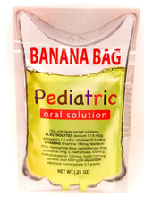 Banana Bag Oral Solution Pediatric; Subscription