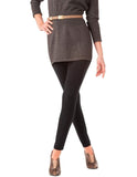 Hue Ultra Leggings Black 12665