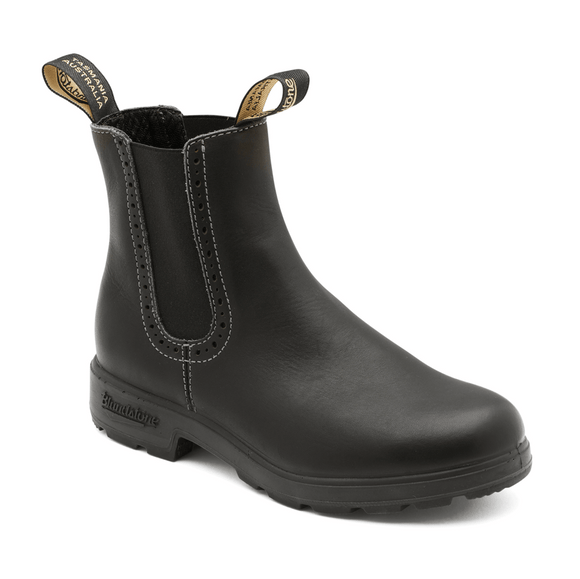 Blundstone 1448 - Hi-top Series - Voltan Black