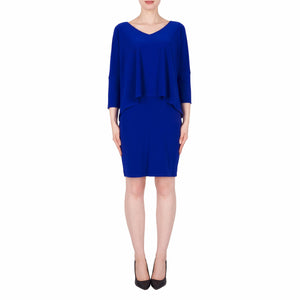 Joseph Ribkoff Dress Royal Sapphire 191027 Dress