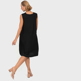 Joseph Ribkoff Dress Black 192433