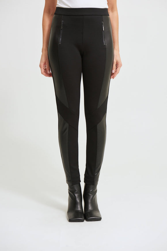 Joseph Ribkoff Ladies Pant in Black - 213385