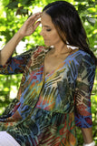 Pure Essence Shirt in Invigorating Mix - 390-4729