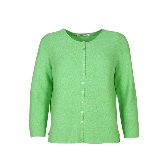 Mansted MONSOON Apple Coloured Cardigan