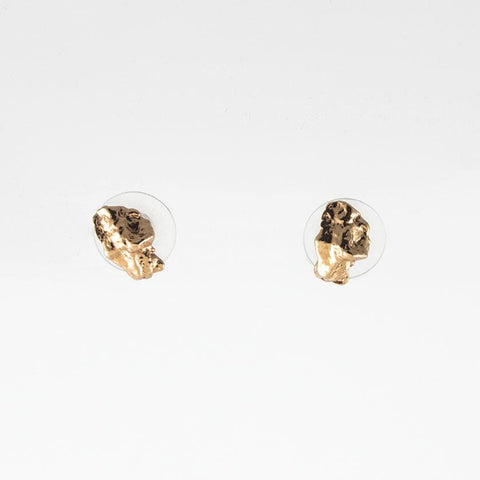Anne-Marie Chagnon Ashley Earring Bronze