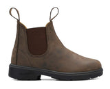 Blundstone Kids Blunnies Rustic Brown B565