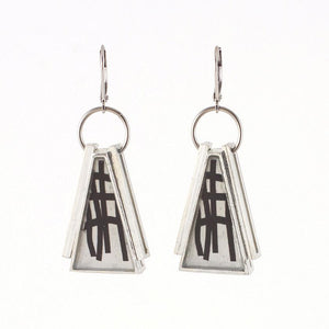 Anne-Marie Chagnon Earrings Samoa Net 577911 Jewellery