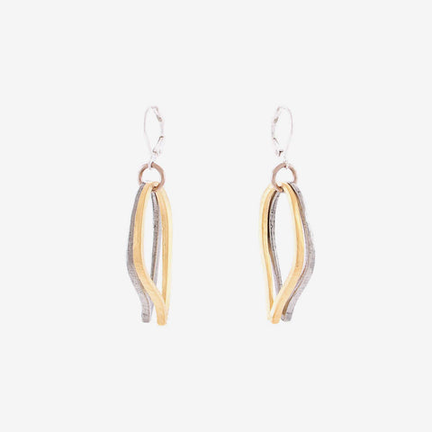 Anne-Marie Chagnon Earring David Gold 357233