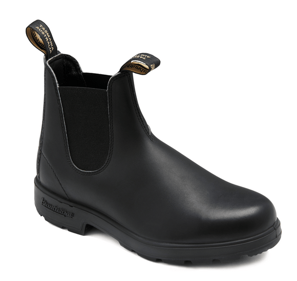 Blundstone 510 - Original Voltan Black