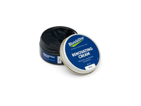 Blundstone Renovating Cream-Polish BRENCREAM