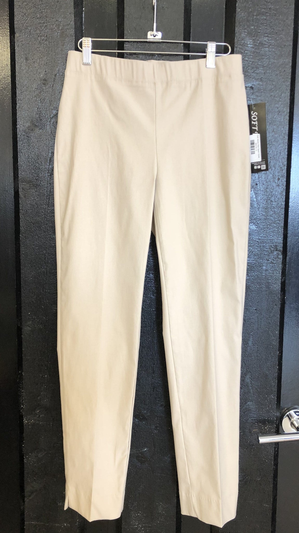 Soft Works Pant Sand 15046