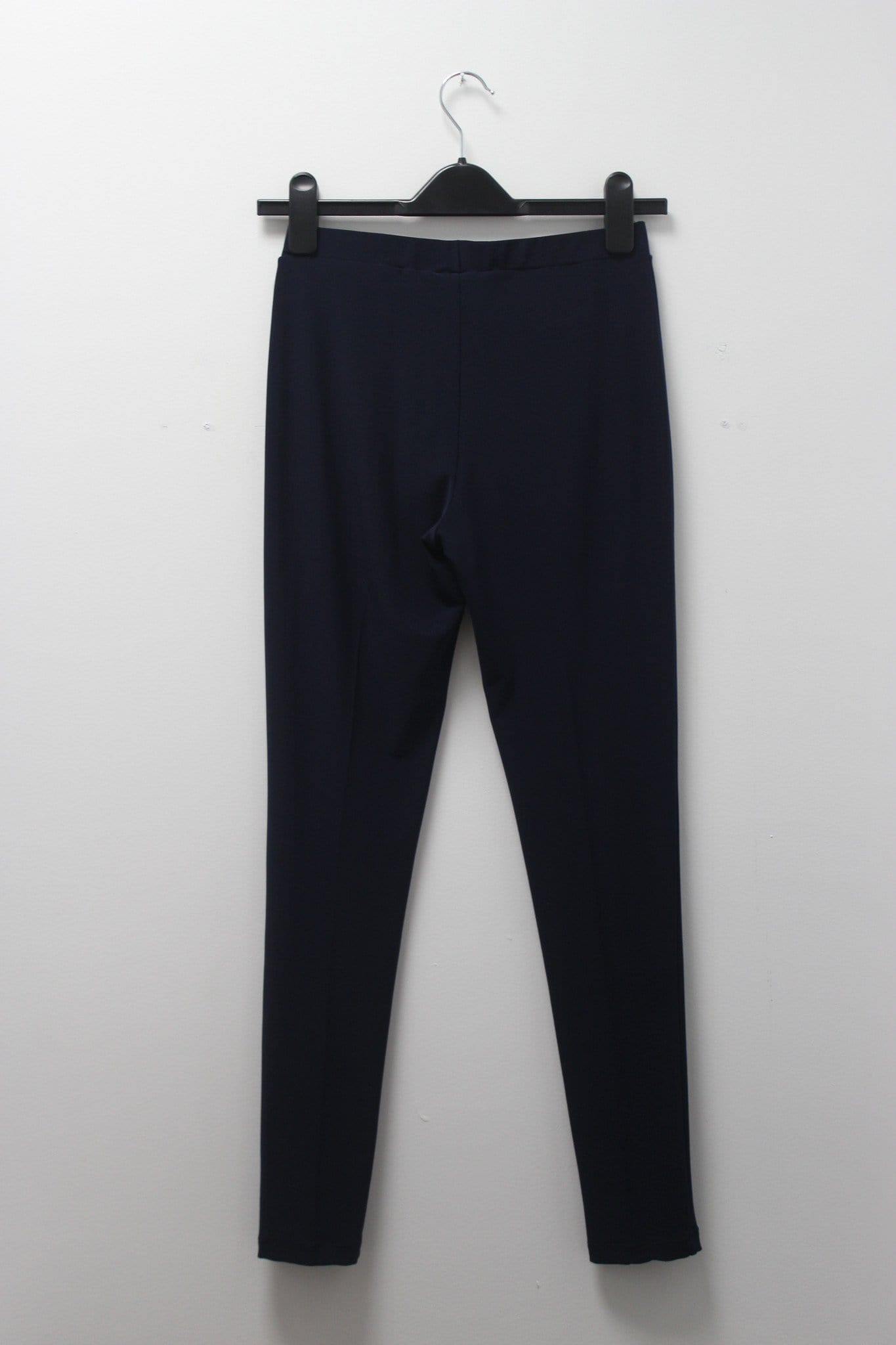 Michael Tyler Navy Leggings