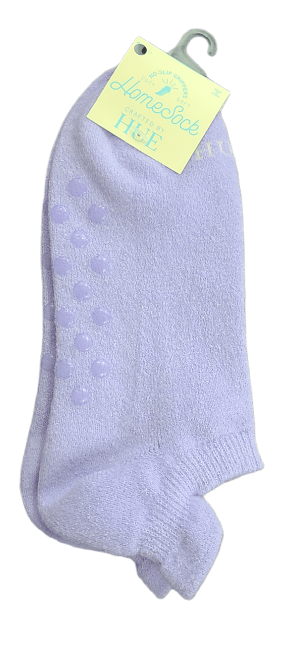 Day Dreamer Tab Back Sock with Grippers - 22348