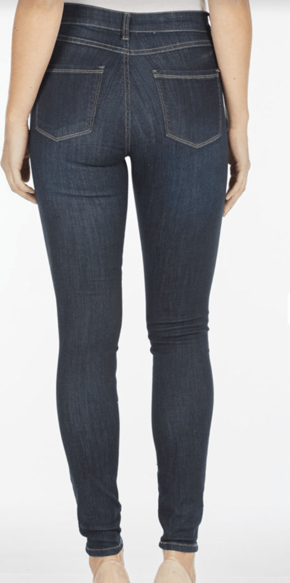 FDJ Christina Slim Leg Twilight - 5312630 Jeans