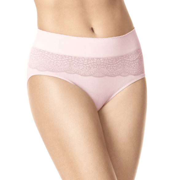 Warner's Cloud 9® Seamless Hipster Panties