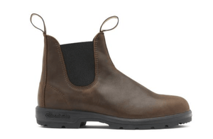 Blundstone 1609 - Classic Antique Brown Boot