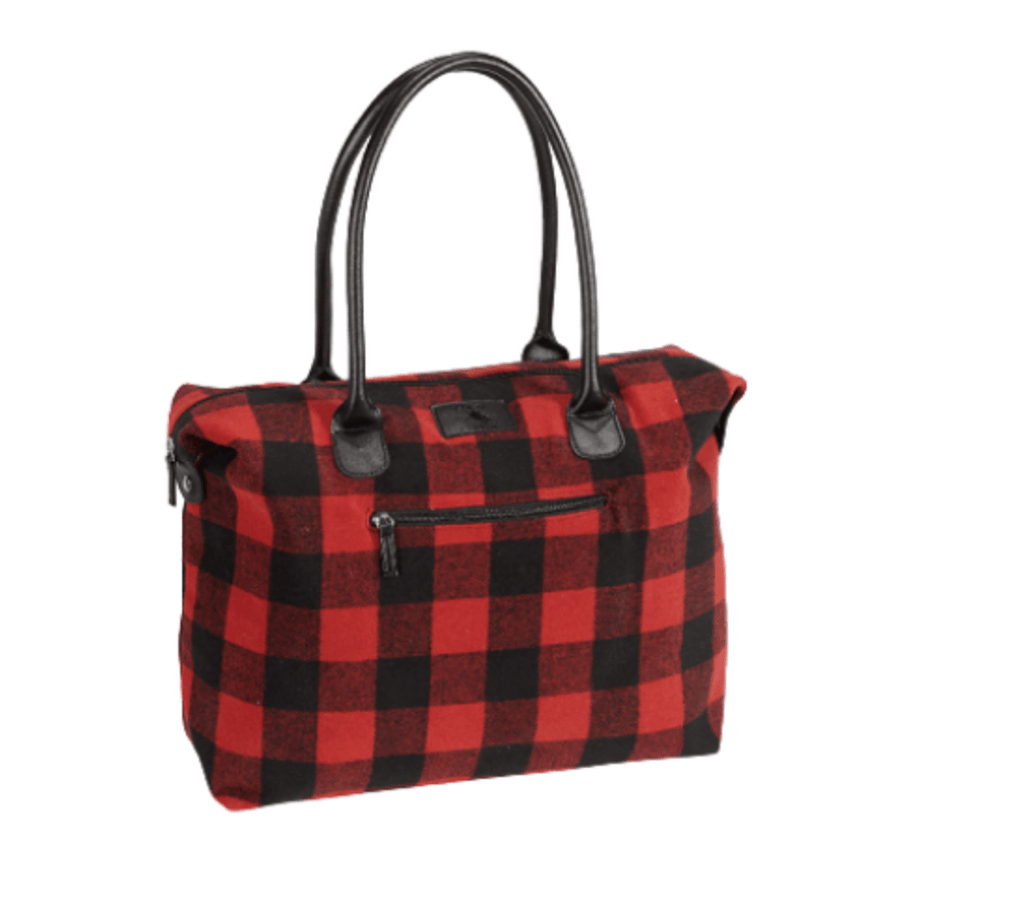 DKR Cottage Collection Weekender