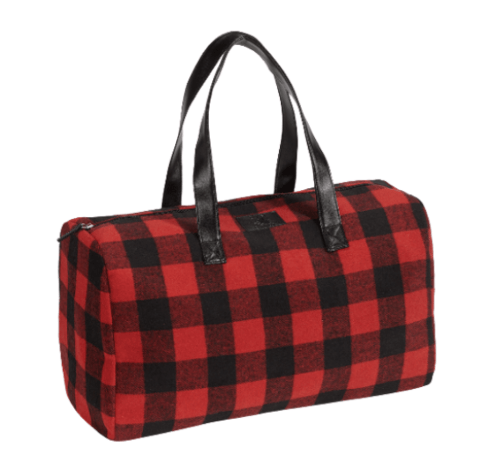 DKR Cottage Collection The Duffle