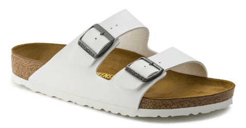 Birkenstock Arizona BF White 552681