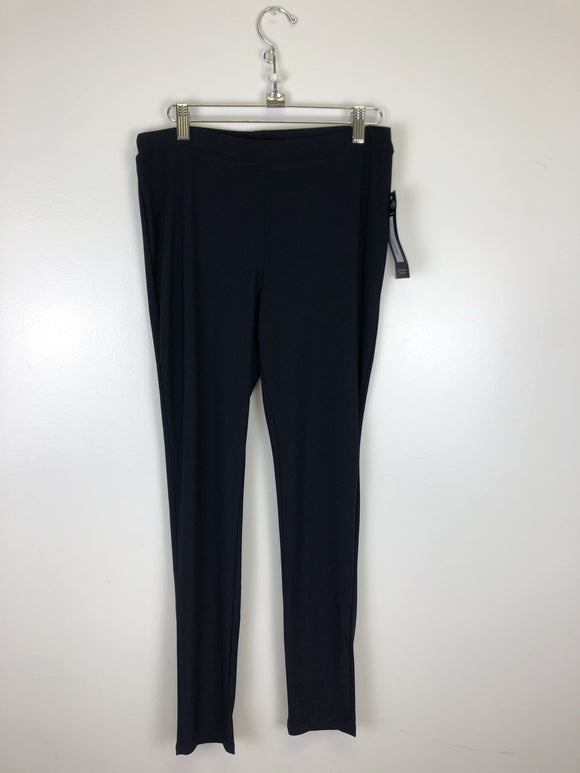 Michael Tyler Capri Legging Navy 20S4020 Leggings