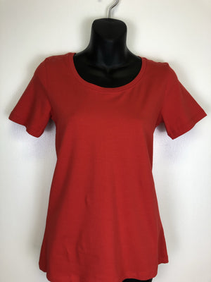 Dolcezza Top Red 20500