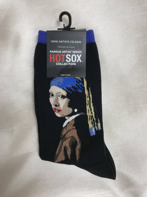 Hot Sox Assorted