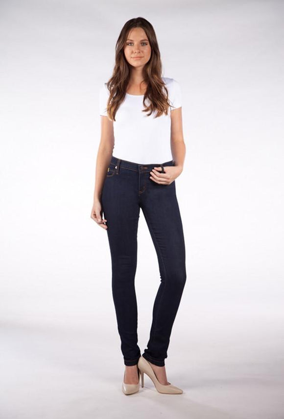 Yoga Jeans Skinny Two Tone SWP-1144 Jeans