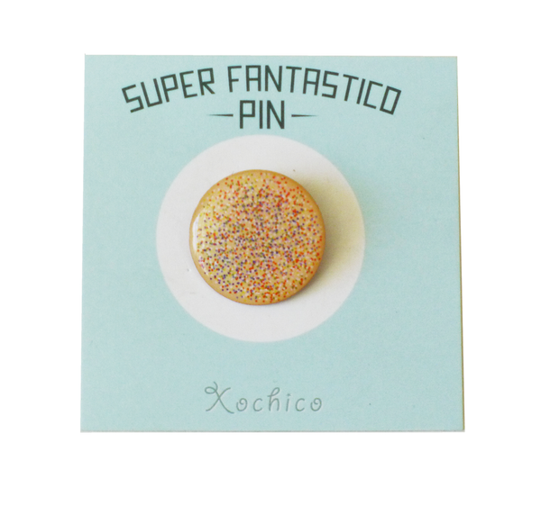 Gragea Sprinkle Cookie Pin