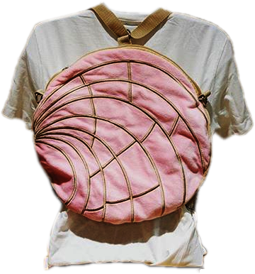Pan Dulce Shoulder Bag / Backpack