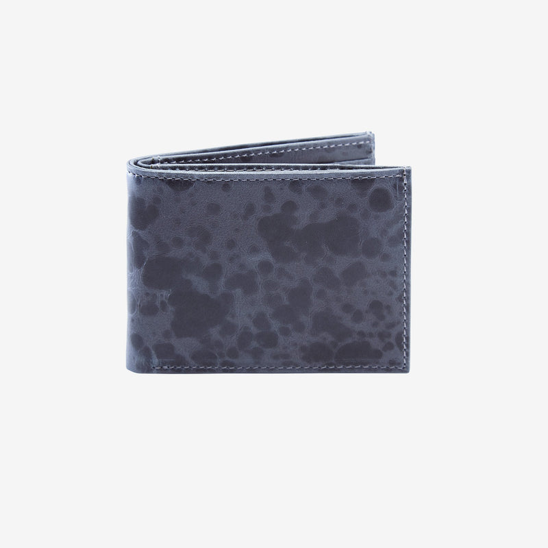 Graphic Compact Billfold