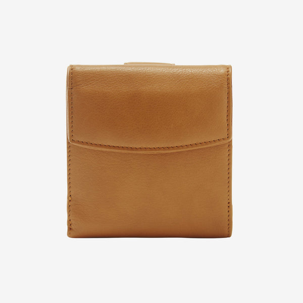 Donington L-Shaped Wallet