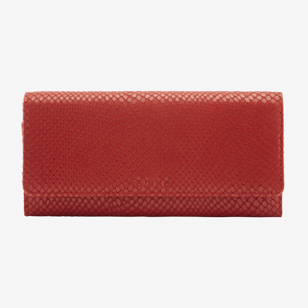 Nepal Accordion Wallet