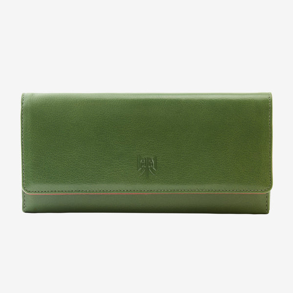 Siam Accordion Wallet